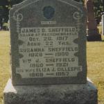 Wingham Eliza Gillespie 150x150